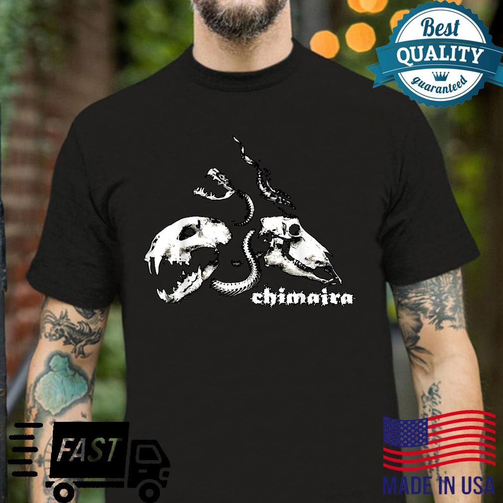 Chimairas Band Shirt