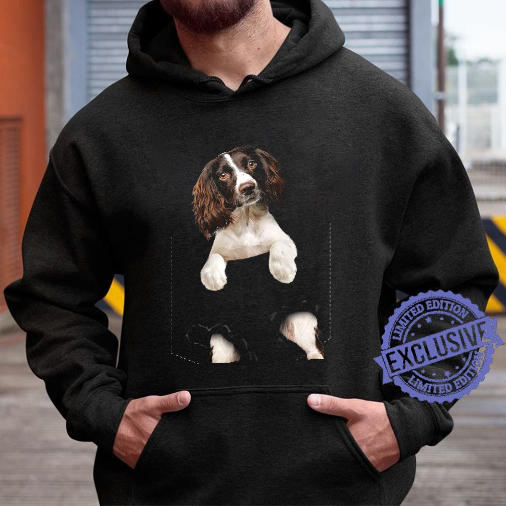 Dog shirt hoodie