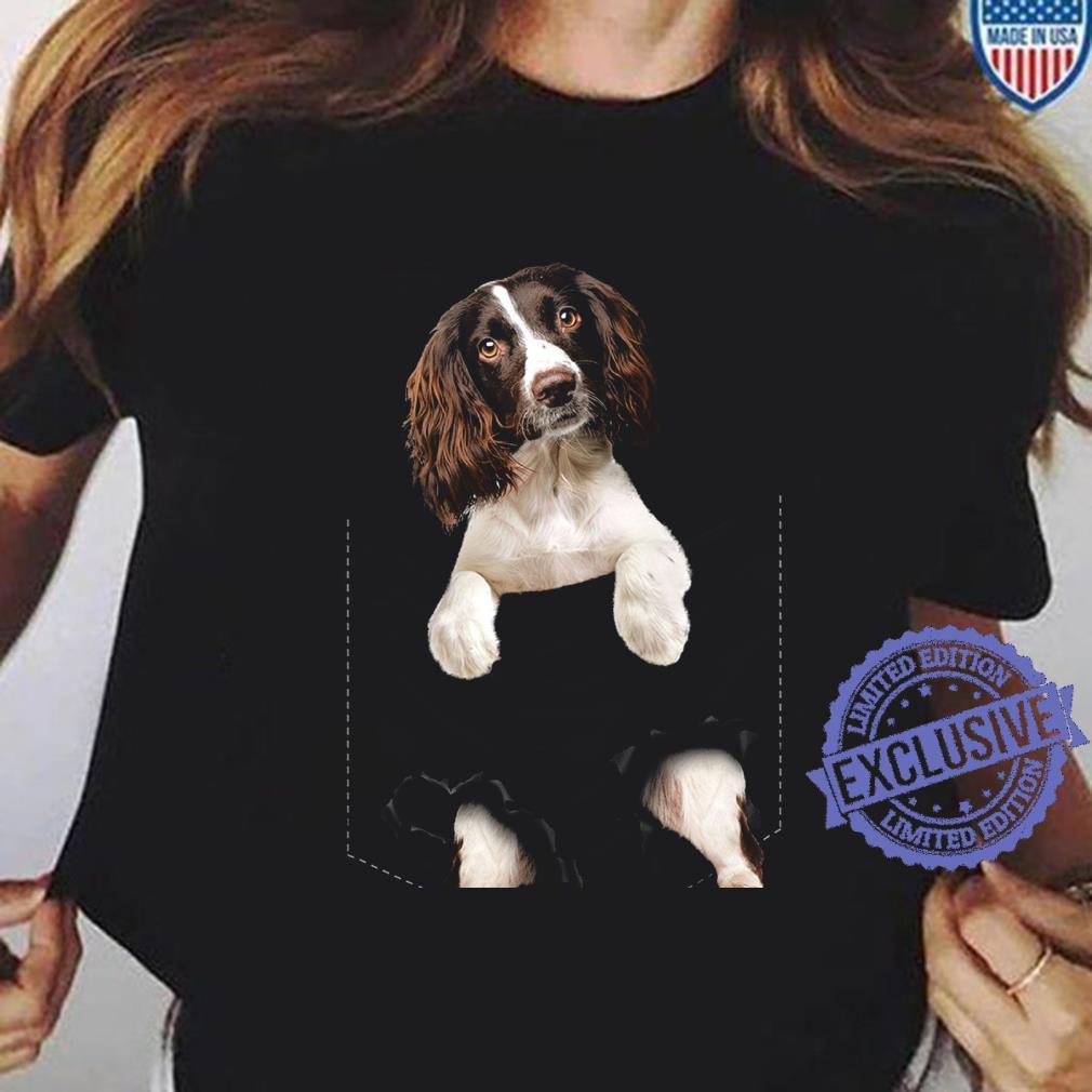 Dog shirt ladies tee