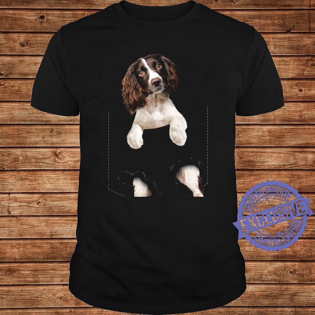 Dog shirt long sleeved