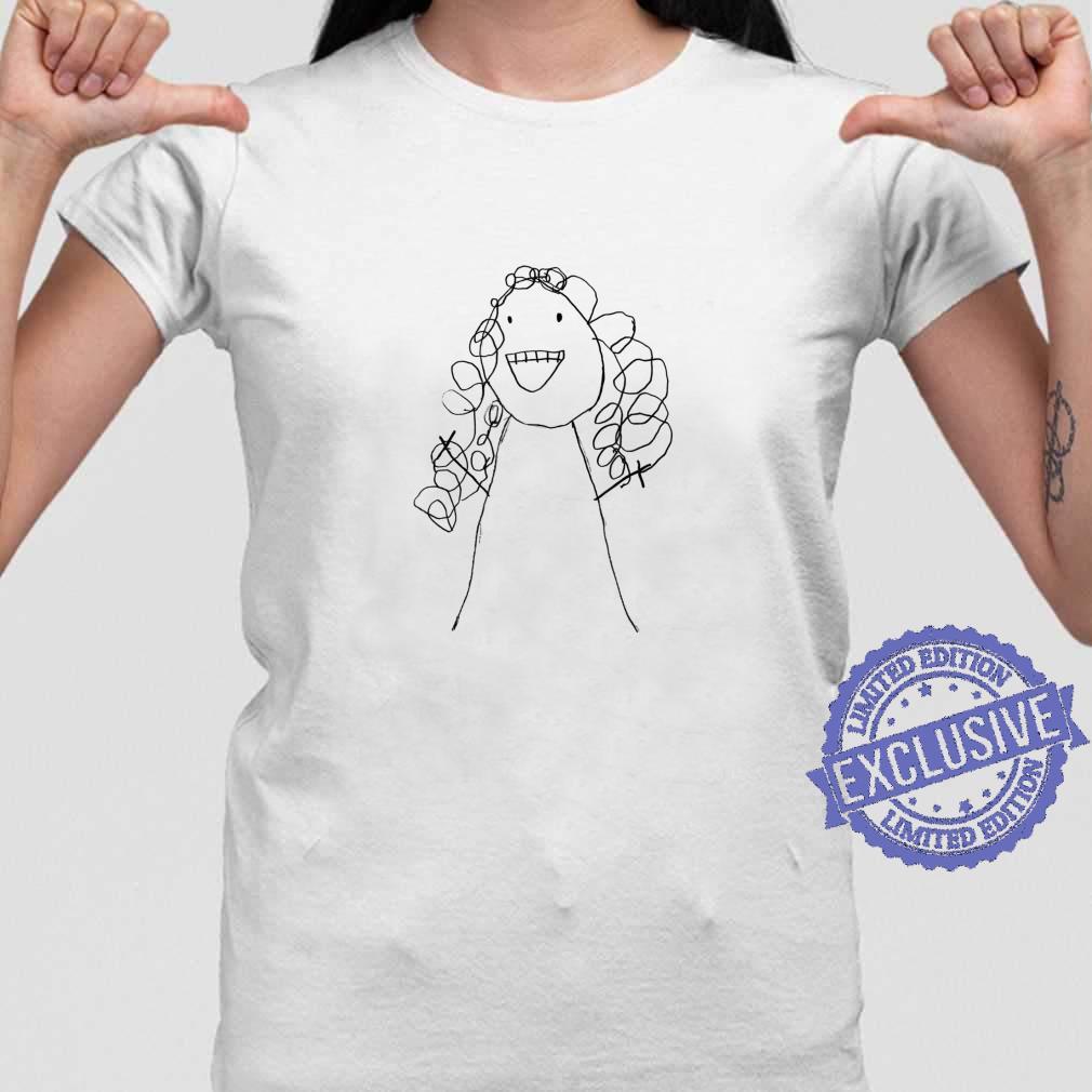 Lucy Shirt ladies tee